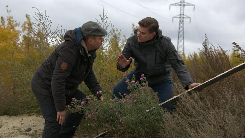 Пятый канал завершил съемки спецсерий «Великолепной Пятёрки» вУльяновске
