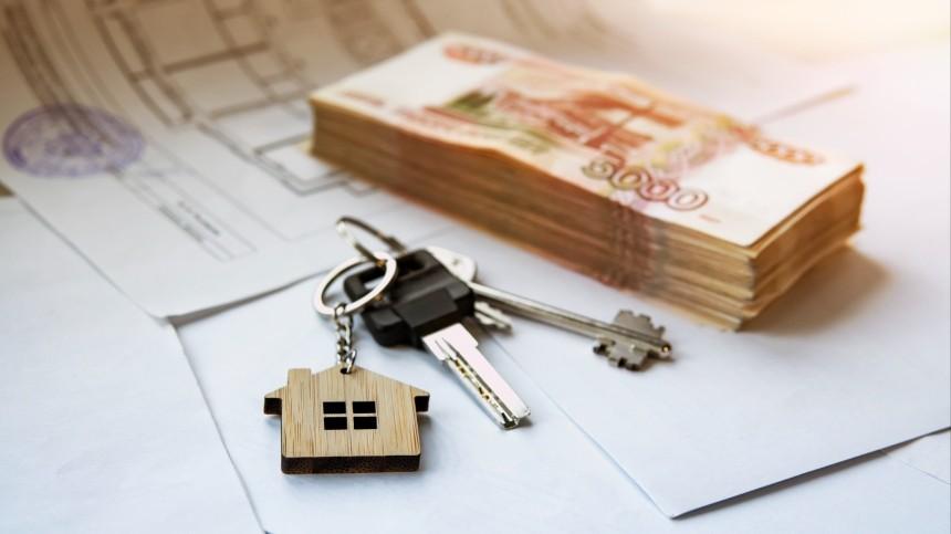 Сбербанк повысил ставки поипотечным кредитам