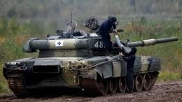 Защита иопора России: Сухопутные войска ВСотметили профессиональный праздник
