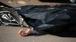 Навидео попало, как пара бросила тела убитых родителей вОдинцово