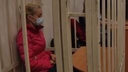 Жительницу Воронежа арестовали поподозрению всожжении останков мужа накостре