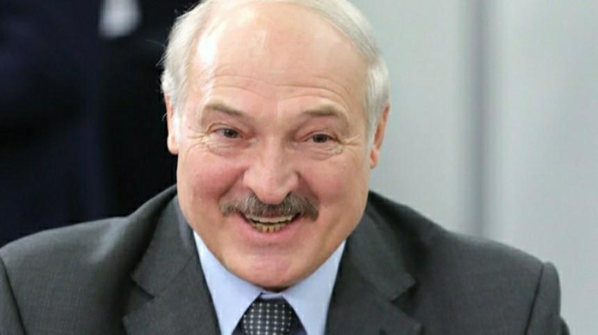 Лукашенко рассказал, вкаком случае Белоруссия превратится ввоенную базу