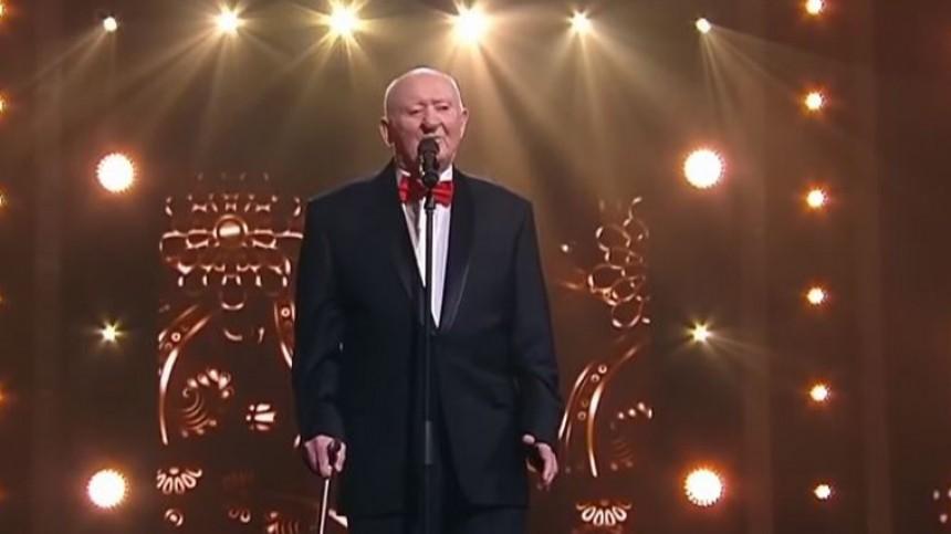Стал известен победитель шоу «Голос 60+»