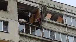Ожоги до95% тела: два человека пострадали при взрыве газа вНижнем Новгороде