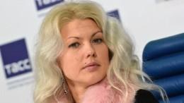 «Украинский любовник» сбежавшей изРФРаковой: «Мыпообедали ибольше яееневидел»