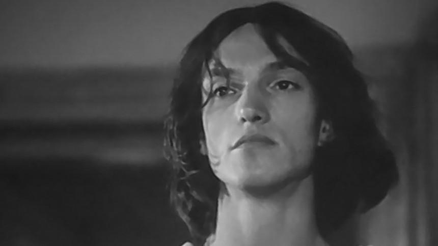 Умер парализованный 20 лет назад звезда фильма «Визит кМинотавру» Дубовский