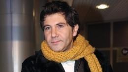 Авраам Руссо отреагировал назадержание Тельмана Исмаилова вЧерногории