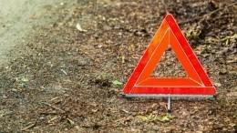 Восемь человек пострадали вДТП савтобусом вХабаровском крае