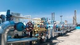 «Газовое домино»: как игра в«зеленую энергетику» вЕвропе привела кросту цен икризису