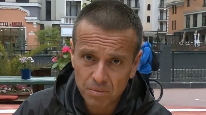 Миро назвала причину ухода тяжелобольного Андрея Губина сосцены