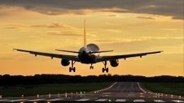 Рейс изПетербурга экстренно приземлился вКазани