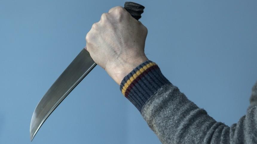 Фото подозреваемого вубийстве студенток под Оренбургом вмомент задержания