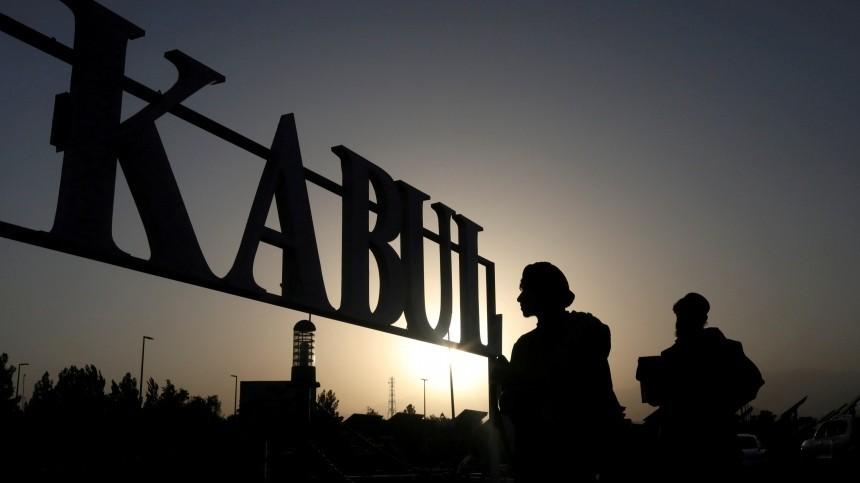 Жертвами взрыва возле мечети вКабуле стали 12 человек