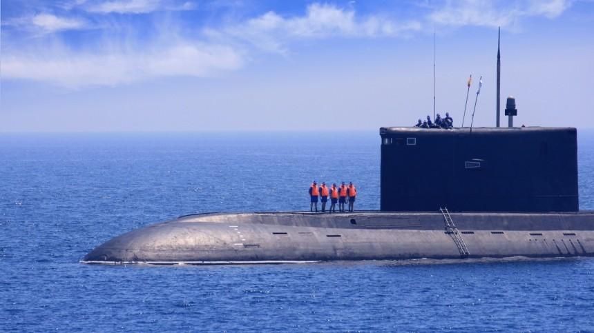 ВСША создадут оперативную группу «гончих» для охоты нароссийские субмарины