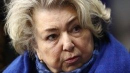 Тарасова жестко раскритиковала дебютное выступление Агаты Муцениеце нальду