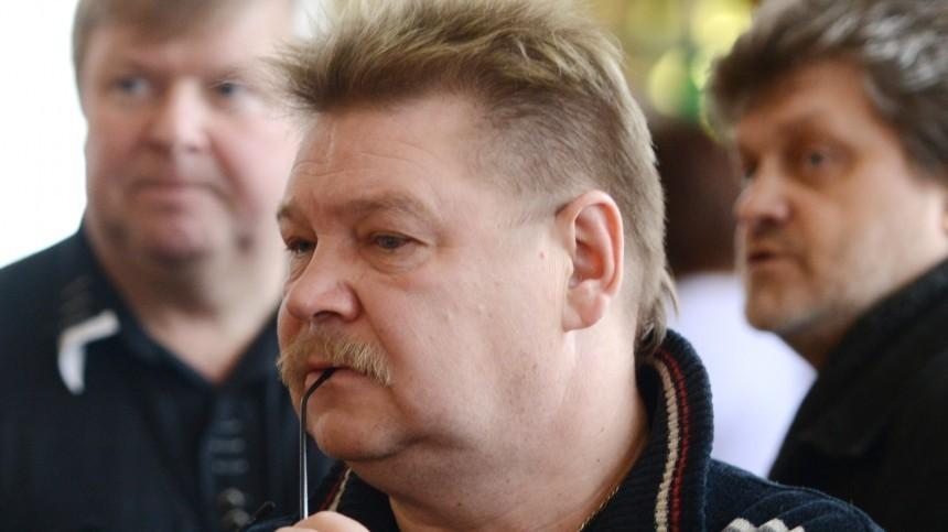 Юморист Бандурин рассказал опоножовщине между его дочерью изятем