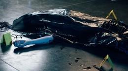 Тело мужчины без рук иголовы нашли вподмосковном Ногинске