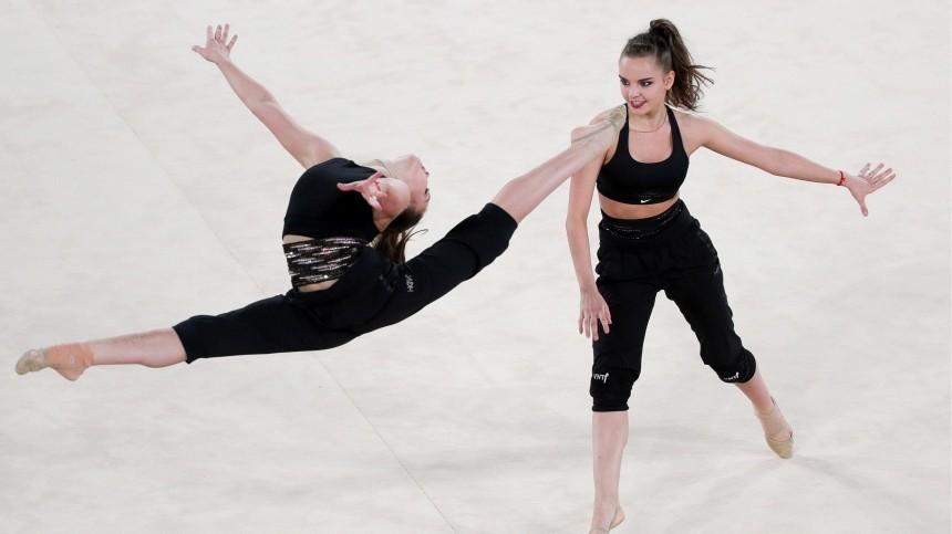 Винер-Усманова извинилась перед гимнастками Авериными за«мокрых куриц»