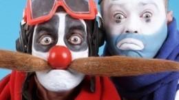 Как выглядят ичем занимаются актеры «Каламбура» спустя 25 лет