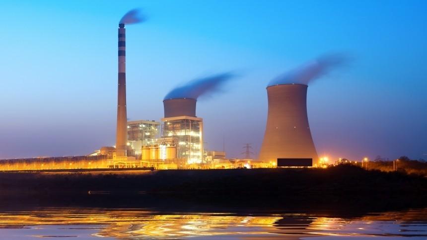 ВЕвропе зимой произойдет энергетическая катастрофа, откоторой неспасет даже Россия