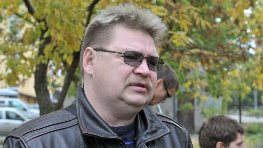 Звезда «Аншлага» назвал частушку, из-за которой Дубовицкая его уволила ипожелала смерти