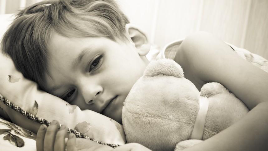 Врачи назвали виды рака, которыми чаще всего болеют дети