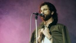 Названо имя вероятного убийцы рок-музыканта Игоря Талькова