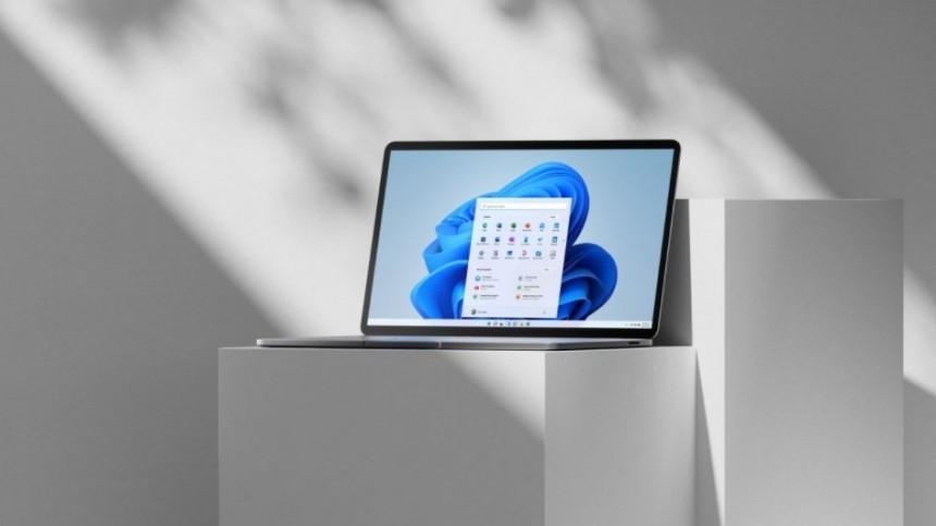 Операционная система Windows 11 стала доступна надень раньше