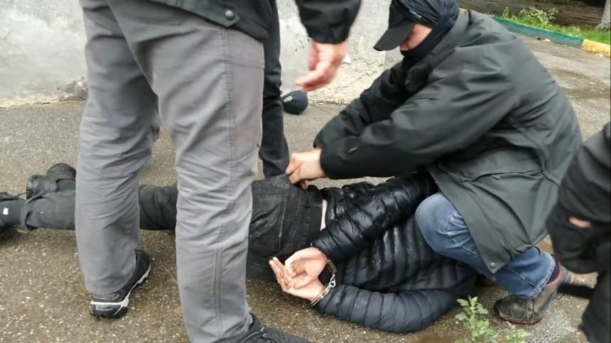 ВМоскве пресекли деятельность вербовавшей студентов сети ячеек экстремистов
