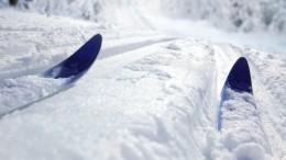 Юный житель финского города Лахти нашел талисман олимпийской чемпионки изСССР