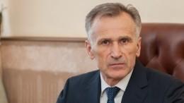 Вице-премьер Ивановской области Сергей Коробкин погиб вДТП вБелоруссии