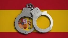 Испания выдала России бизнесмена, обвиняемого вхищении 400 миллионов рублей
