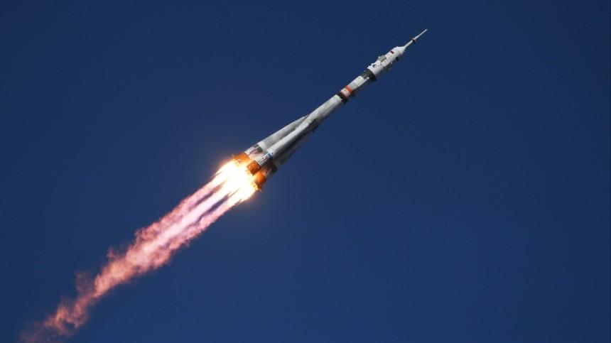 ВНАСА дали высокую оценку запуску «Союза МС-19» скиноэкипажем: «Безупречно»