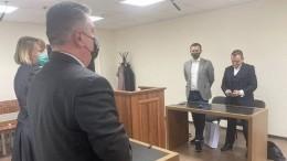 Адвокат прокомментировал решение суда опребывании вРФкомика Мирзализаде