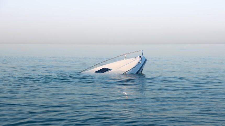 Три человека пропали без вести после ЧПнасудне вБелом море