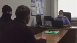 Признавшемуся вубийстве студенток вГае предъявили обвинение. Ему грозит до60 лет тюрьмы