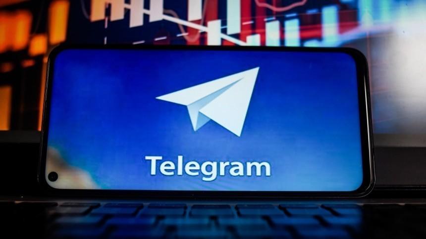 Более 70 миллионов пользователей зарегистрировал Telegram после сбоя вFacebook