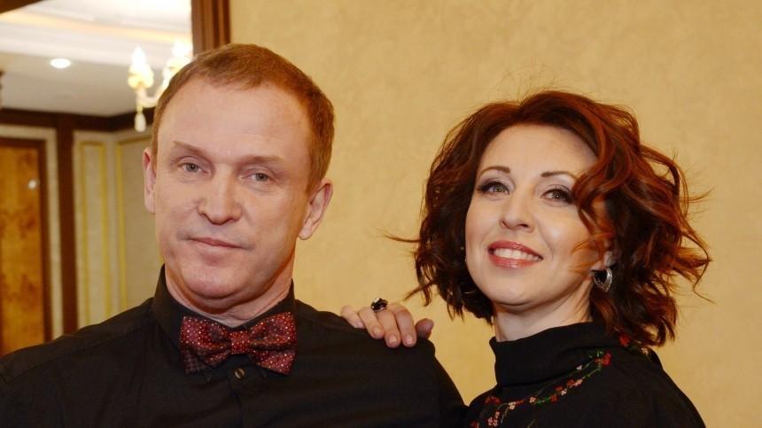 Сенчукова иРыбин признались, что ради сына продали последний золотой слиток