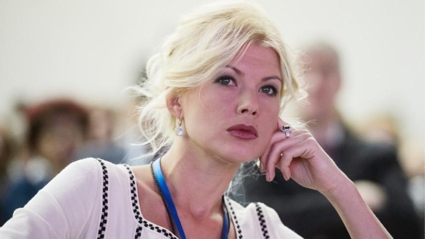 МВД РФ: пропавшая экс-замминистра Марина Ракова задержана идает показания
