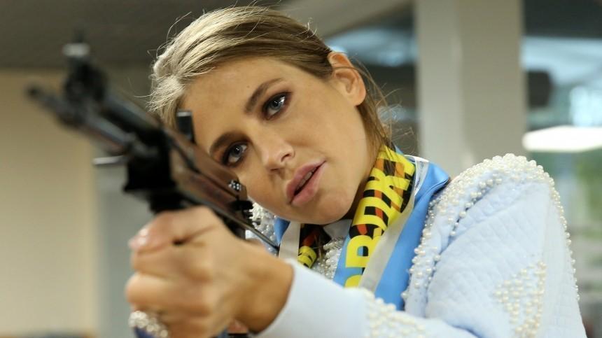 Барановская заявила что убьет любого, кто предложит ейбрачный договор