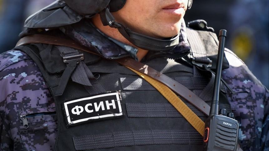 Троих сотрудников саратовского УФСИН уволили после публикаций опытках втюрьме