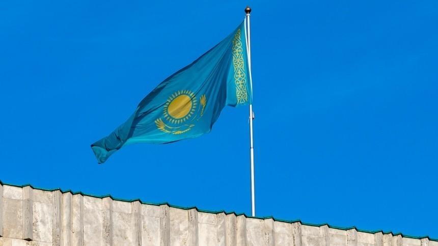 ВКазахстане перестанут переводить надписи ирекламу нарусский язык