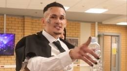 Жорин оборьбе Моргенштерна смошенниками: «Благородная инициатива»