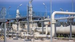Путин: политика краткосрочных газовых контрактов Европы оказалась ошибочной