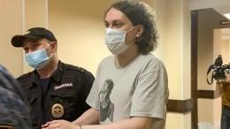 Юрию Хованскому продлили арест до8ноября