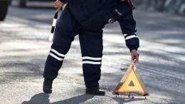 Два человека погибли ичетверо пострадали вДТП савтобусом под Самарой