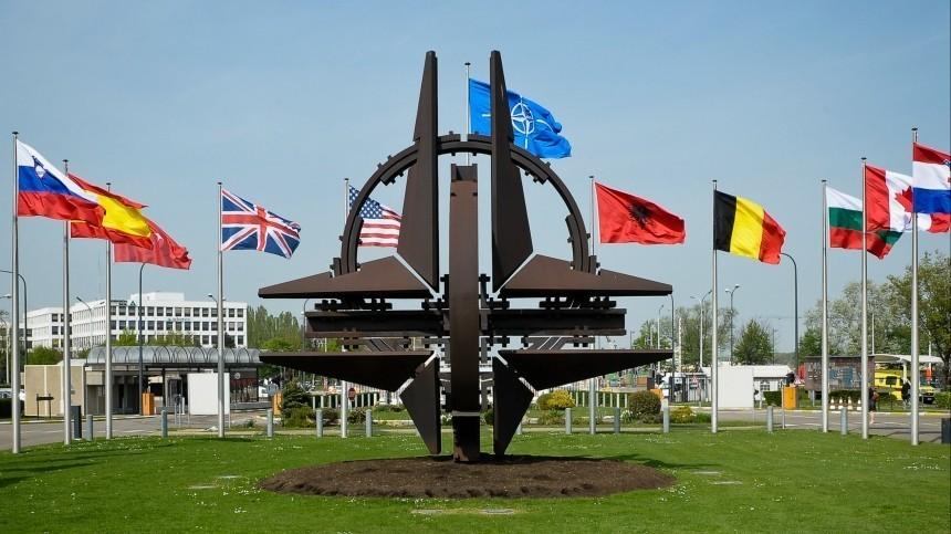 ВМИДе оценили решение НАТО выслать восемь российских дипломатов