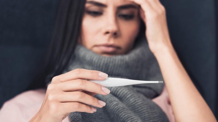 Вирусолог заявил осокращении инкубационного периода COVID до2-4 дней