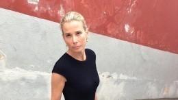 Юлия Высоцкая назвала способ вернуть радость жизни, если «все летит кчертям»