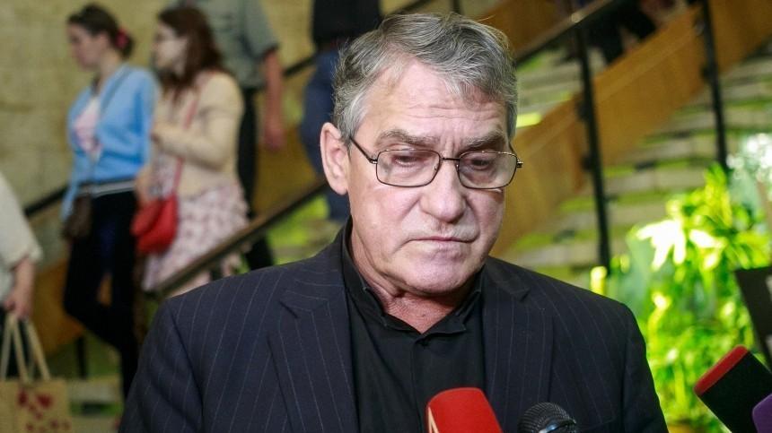 Дочь Гаркалина прокомментировала слухи овведении отца вкому иподключении кИВЛ